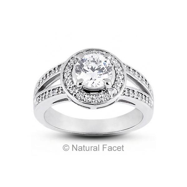 1-17ctw-D-VVS1-Ideal-Round-Diamonds-Platinum-Halo-Split-Shank-Wedding-Ring-5-6mm