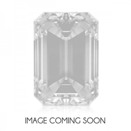 0.7ct Pink-SI2 Rectangular Radiant Diamond AGI Certified